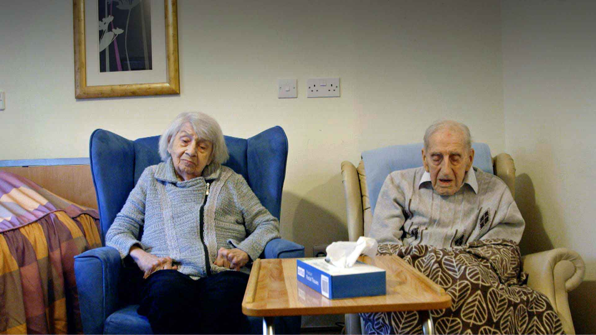The crisis in care, who pays?